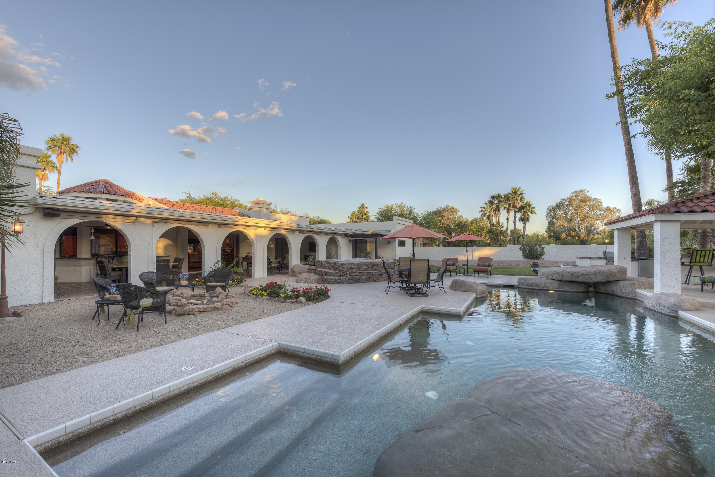 9900 N 52ND Street, Paradise Valley AZ 85253