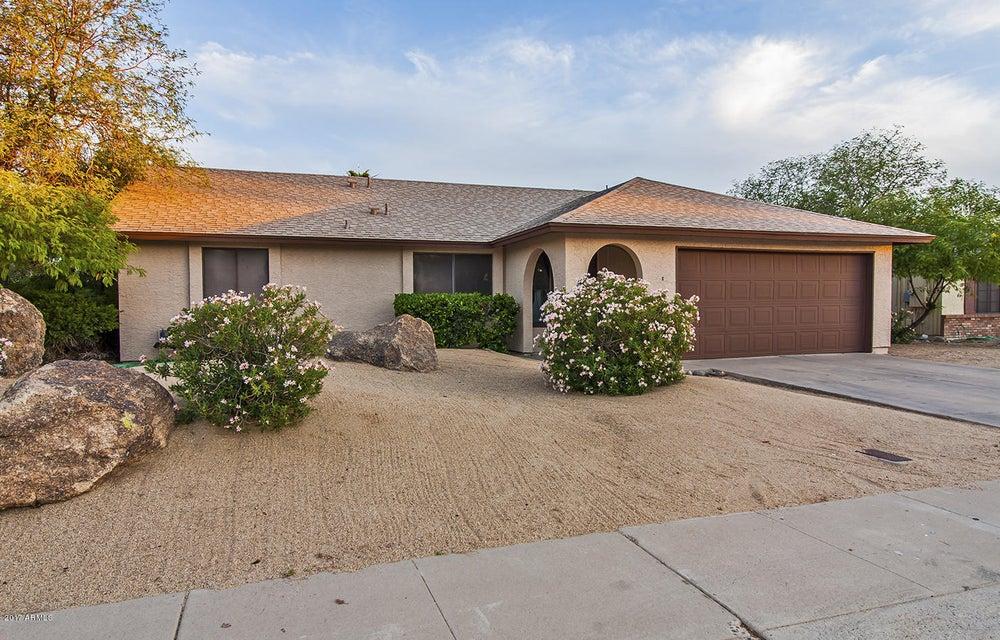 5219 W SELDON Lane, Glendale, AZ 85302