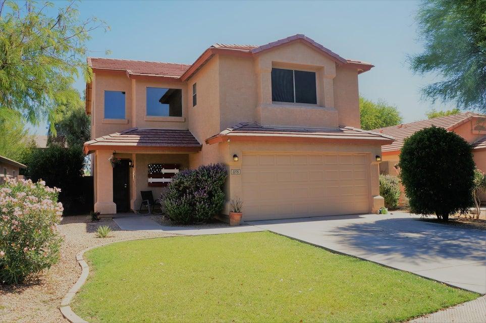 2275 E PINTO Drive, Gilbert, AZ 85296