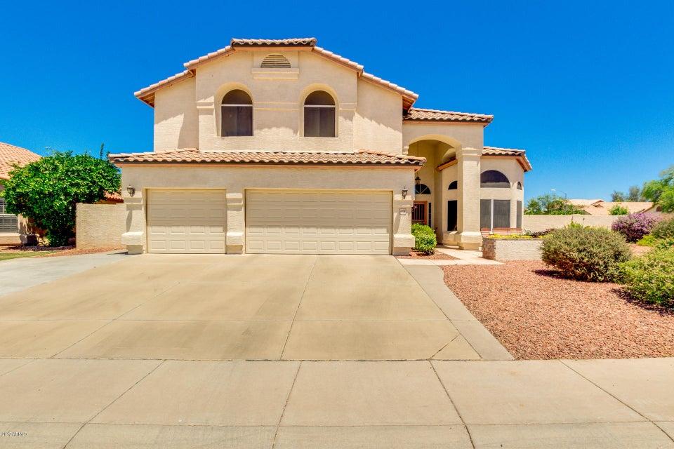 5730 W BERYL Avenue, Glendale, AZ 85302