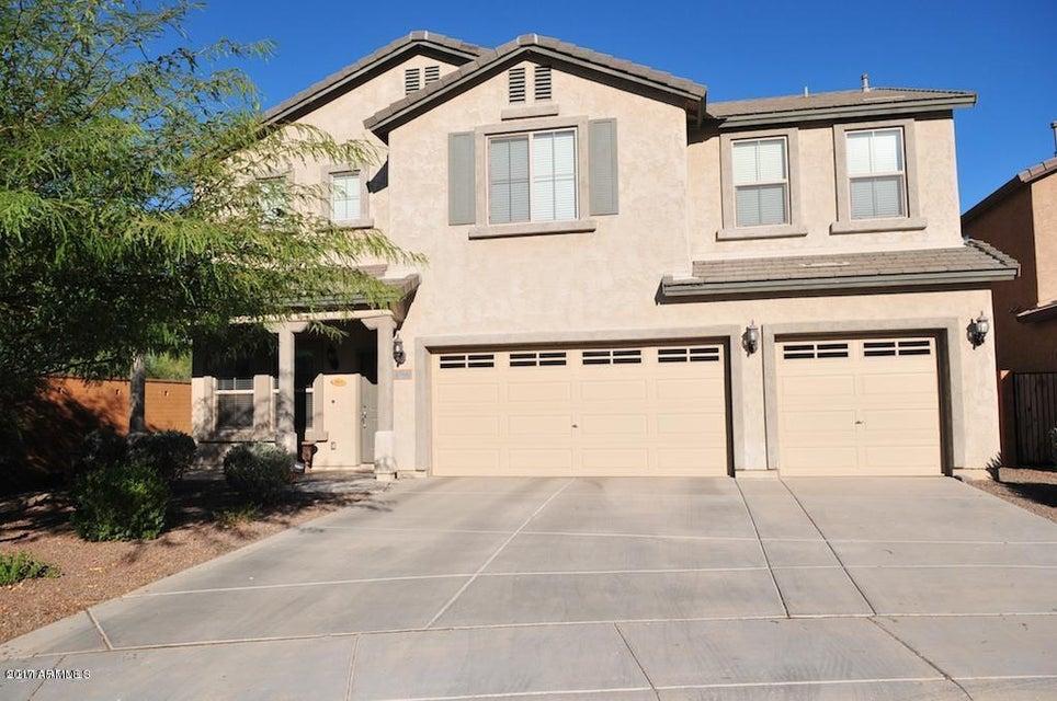 20843 N 260TH Lane, Buckeye, AZ 85396
