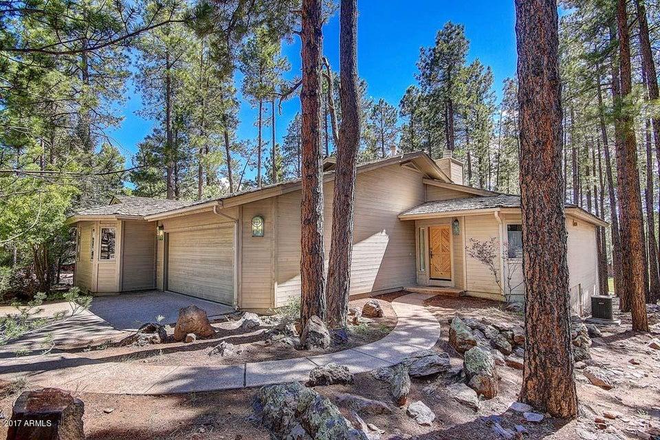 3991 GRIFFITHS Spring, Flagstaff, AZ 86005