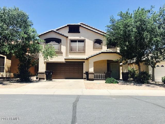 12892 W SHERIDAN Street, Avondale, AZ 85392