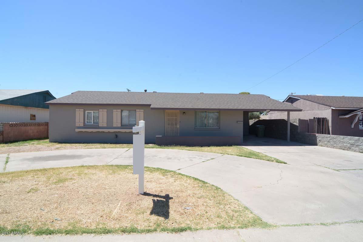 5001 W MCLELLAN Road, Glendale, AZ 85301