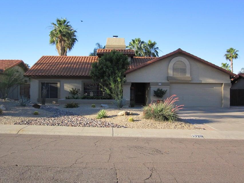 729 E BROOK HOLLOW Drive, Phoenix, AZ 85022
