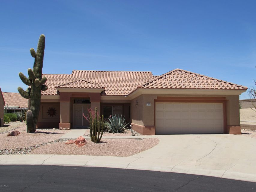 23210 N VIA DE LA CABALLA Sun City West, AZ 85375 - MLS #: 5610446
