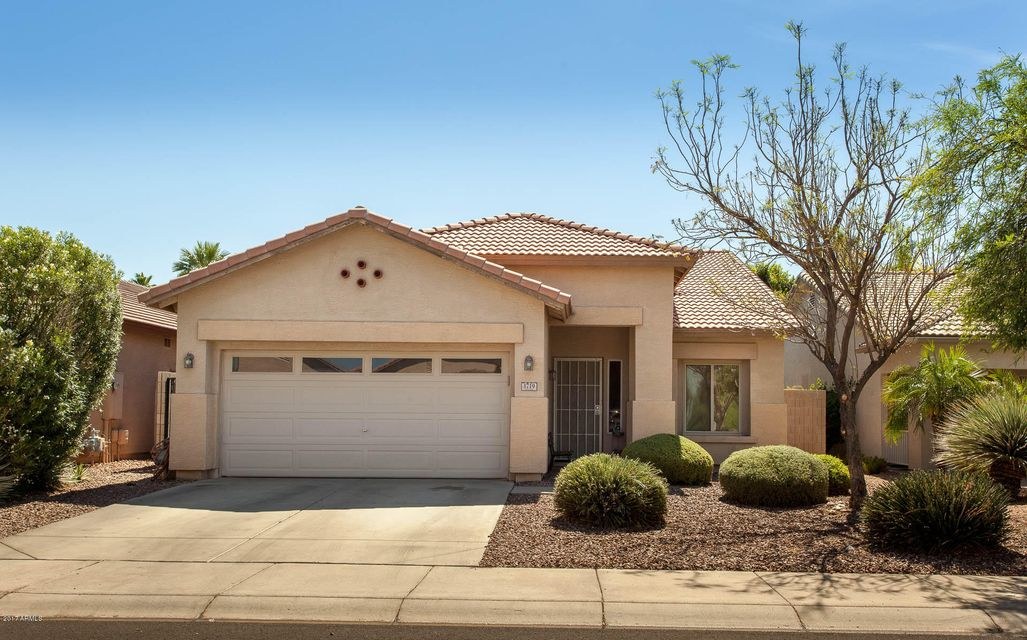 3719 N 141ST Drive, Goodyear, AZ 85395