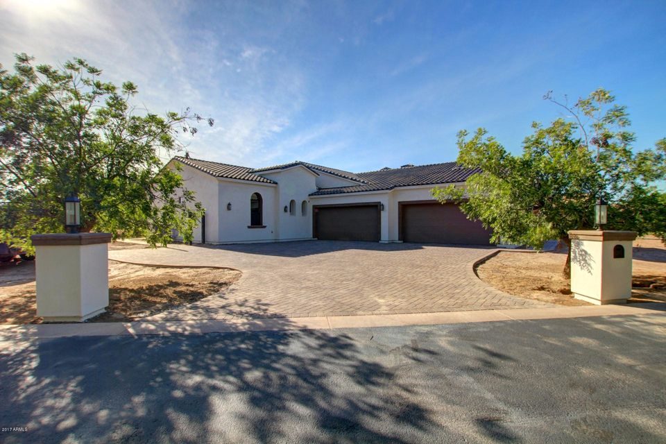 MLS 5610307 23712 S 205TH Street, Queen Creek, AZ 85142 Queen Creek AZ Gated