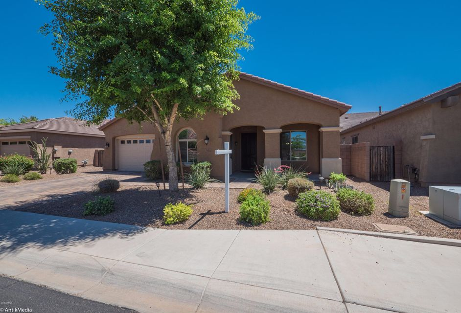 MLS 5610217 531 W YELLOWSTONE Way, Chandler, AZ 85248 Chandler AZ Fulton Ranch