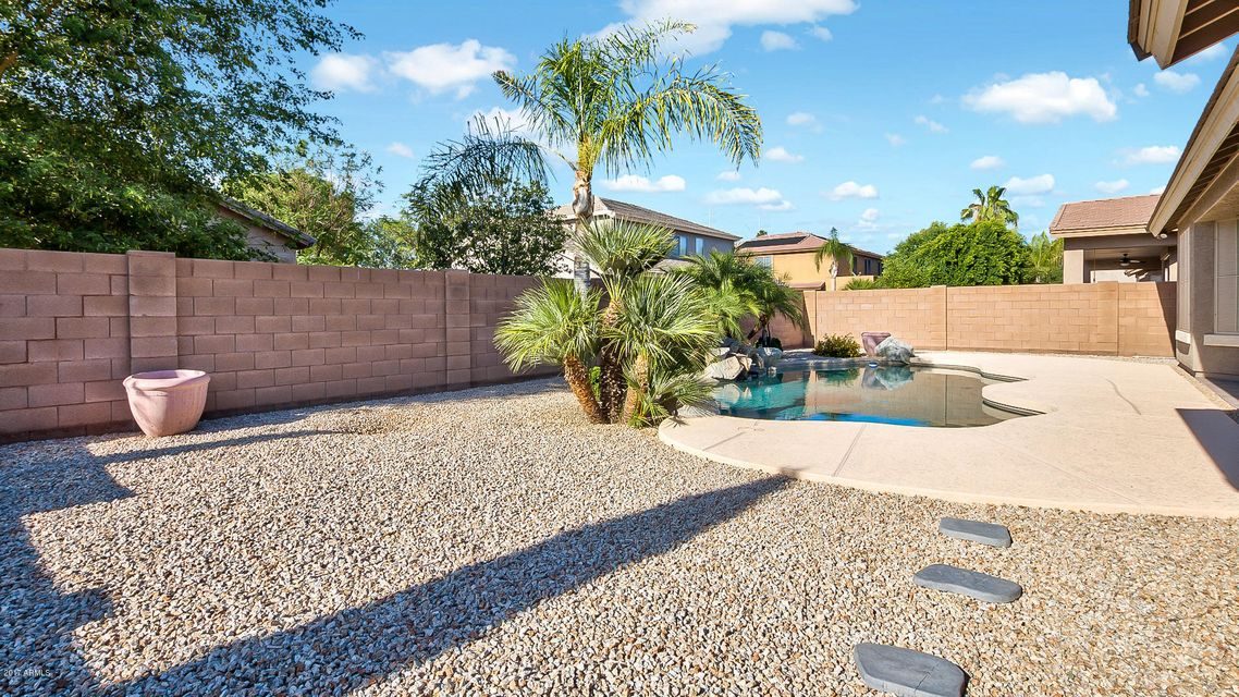 3556 E PAGE Court Gilbert, AZ 85234 - MLS #: 5610281
