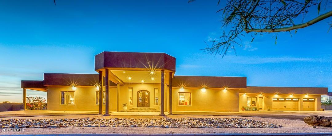 25207 N 71ST Avenue, Peoria, AZ 85383