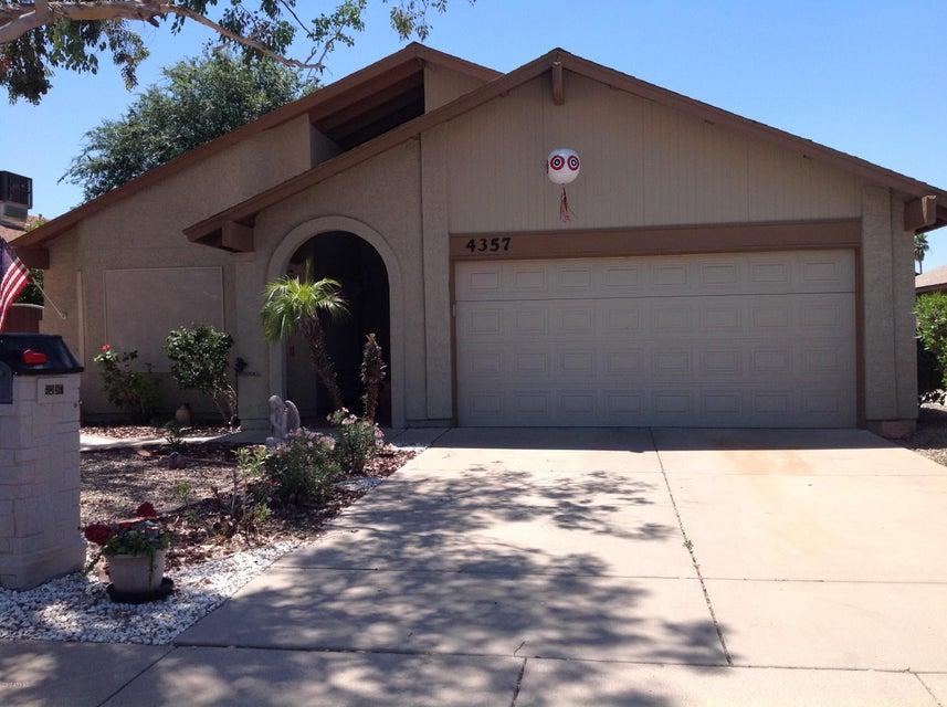 4357 W KIMBERLY Way, Glendale, AZ 85308