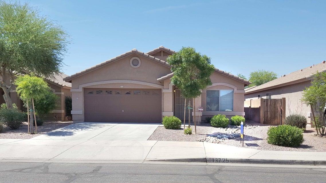 13725 W PECK Drive, Litchfield Park, AZ 85340