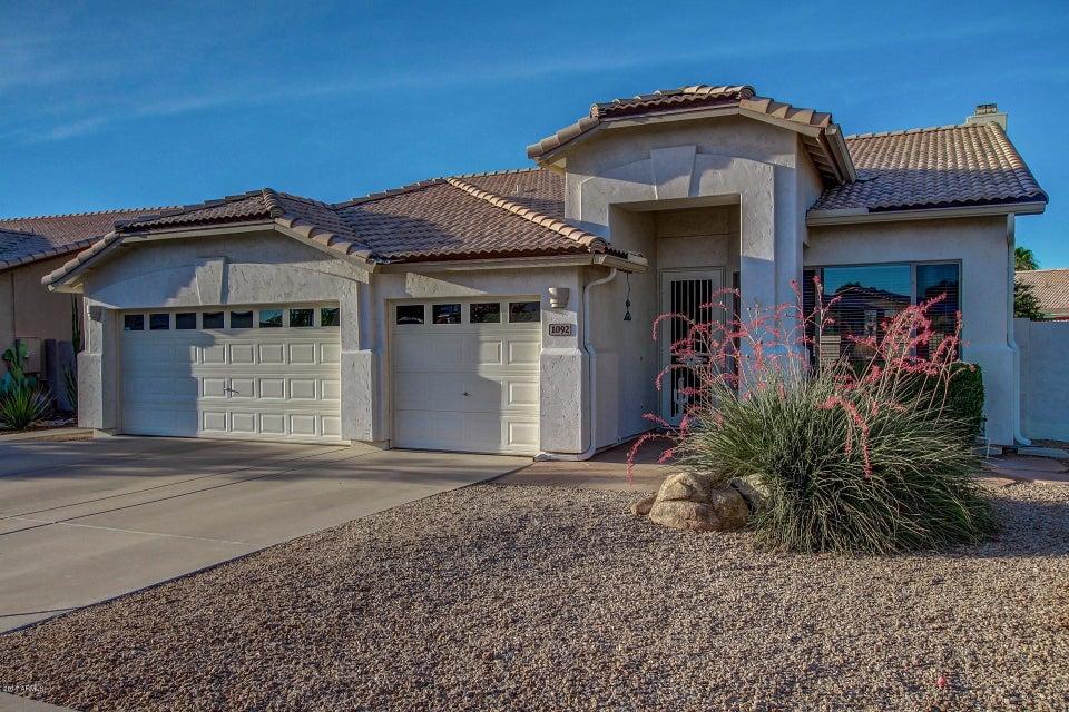 1092 W PINON Avenue, Gilbert, AZ 85233