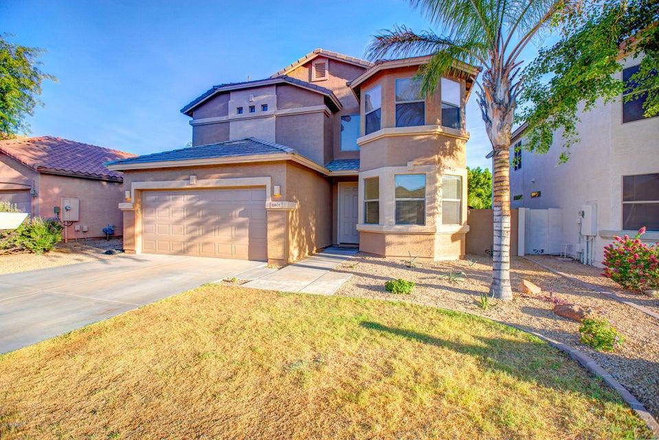 6801 W TETHER Trail, Peoria, AZ 85383