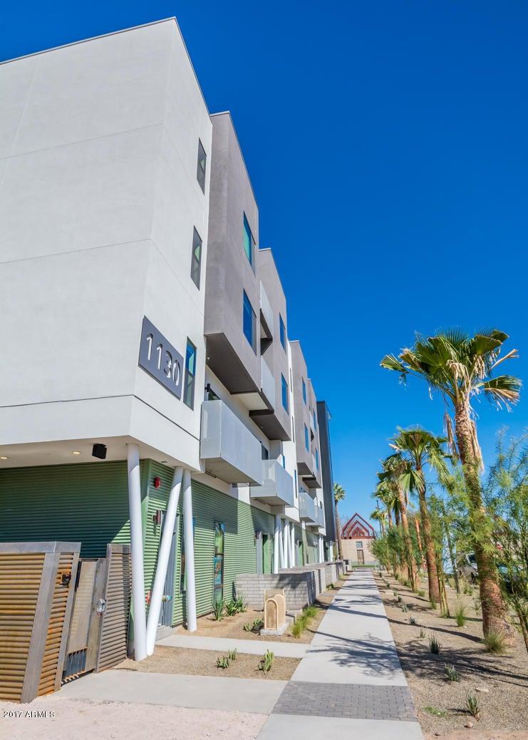 1130 N 2nd Street Unit 210 Phoenix, AZ 85004 - MLS #: 5610765