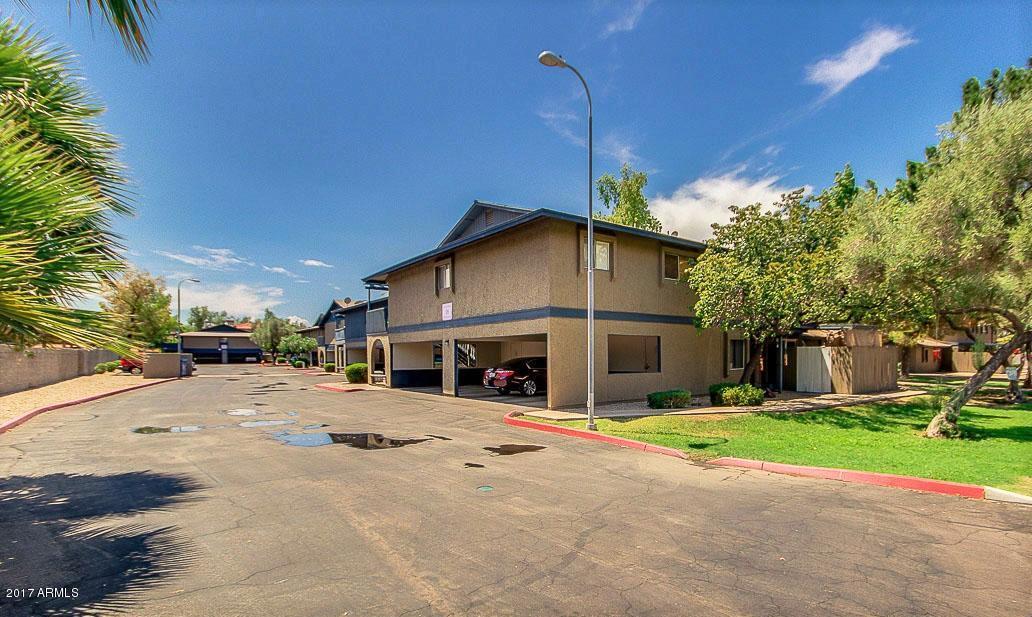286 W PALOMINO Drive 145, Chandler, AZ 85225