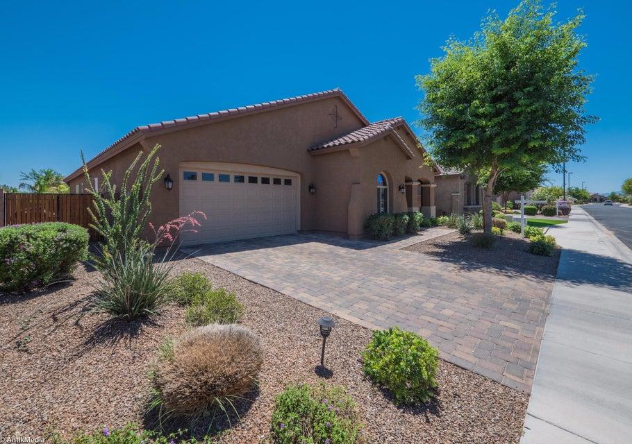 MLS 5610217 531 W YELLOWSTONE Way, Chandler, AZ 85248 Chandler AZ Fulton Ranch