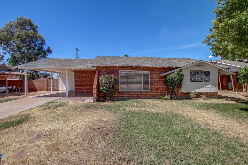 8730 E HUBBELL Street, Scottsdale, AZ 85257