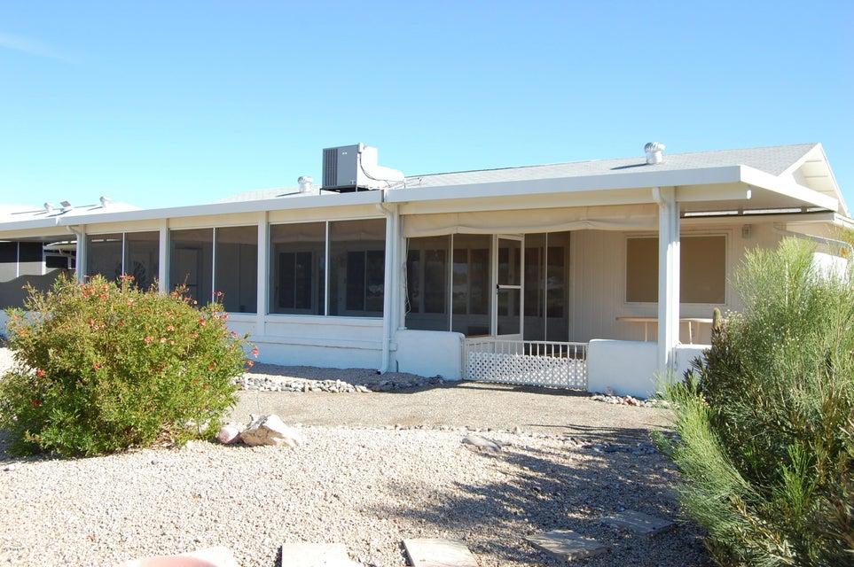 MLS 5610250 18242 N CONQUISTADOR Drive, Sun City West, AZ Sun City West AZ Scenic