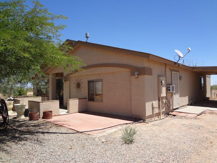 28519 N 253RD Avenue, Wittmann, AZ 85361