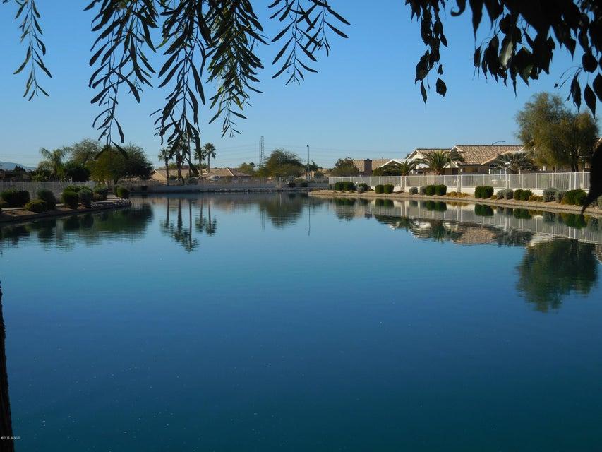 10842 W VENTANA Drive E, Sun City, AZ 85373