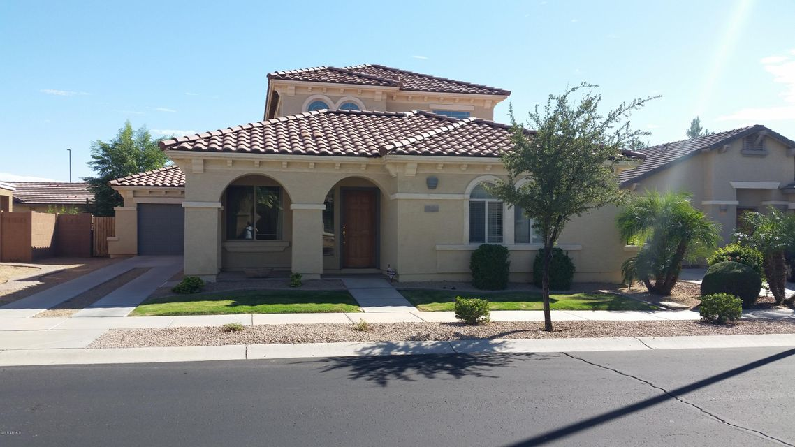 875 E WATERVIEW Place Chandler, AZ 85249 - MLS #: 5610294