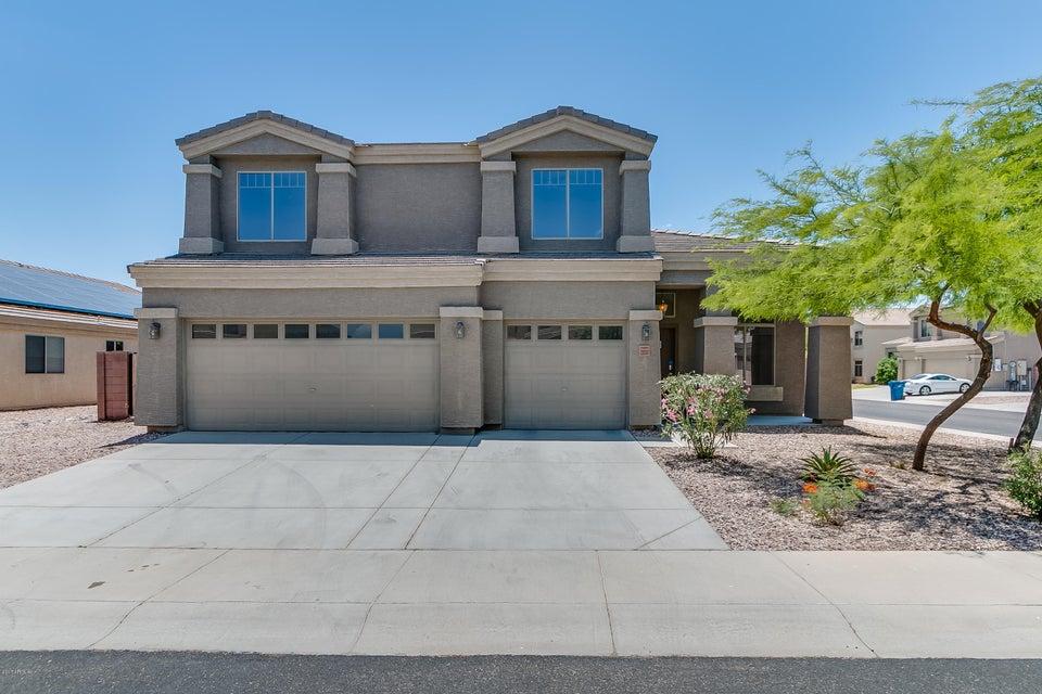 22037 W KIMBERLY Drive, Buckeye, AZ 85326