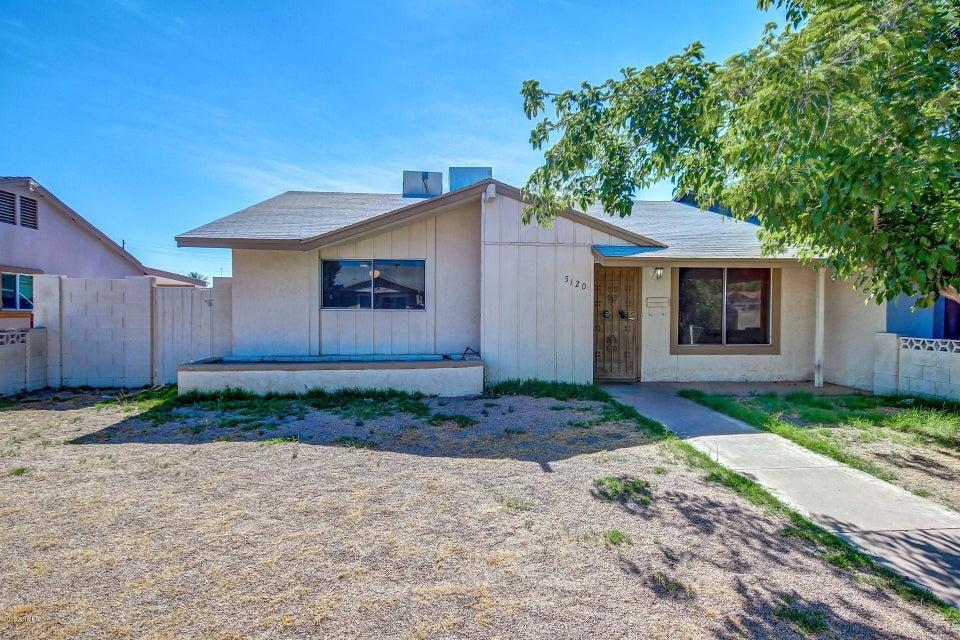 5120 N 42ND Drive, Phoenix, AZ 85019