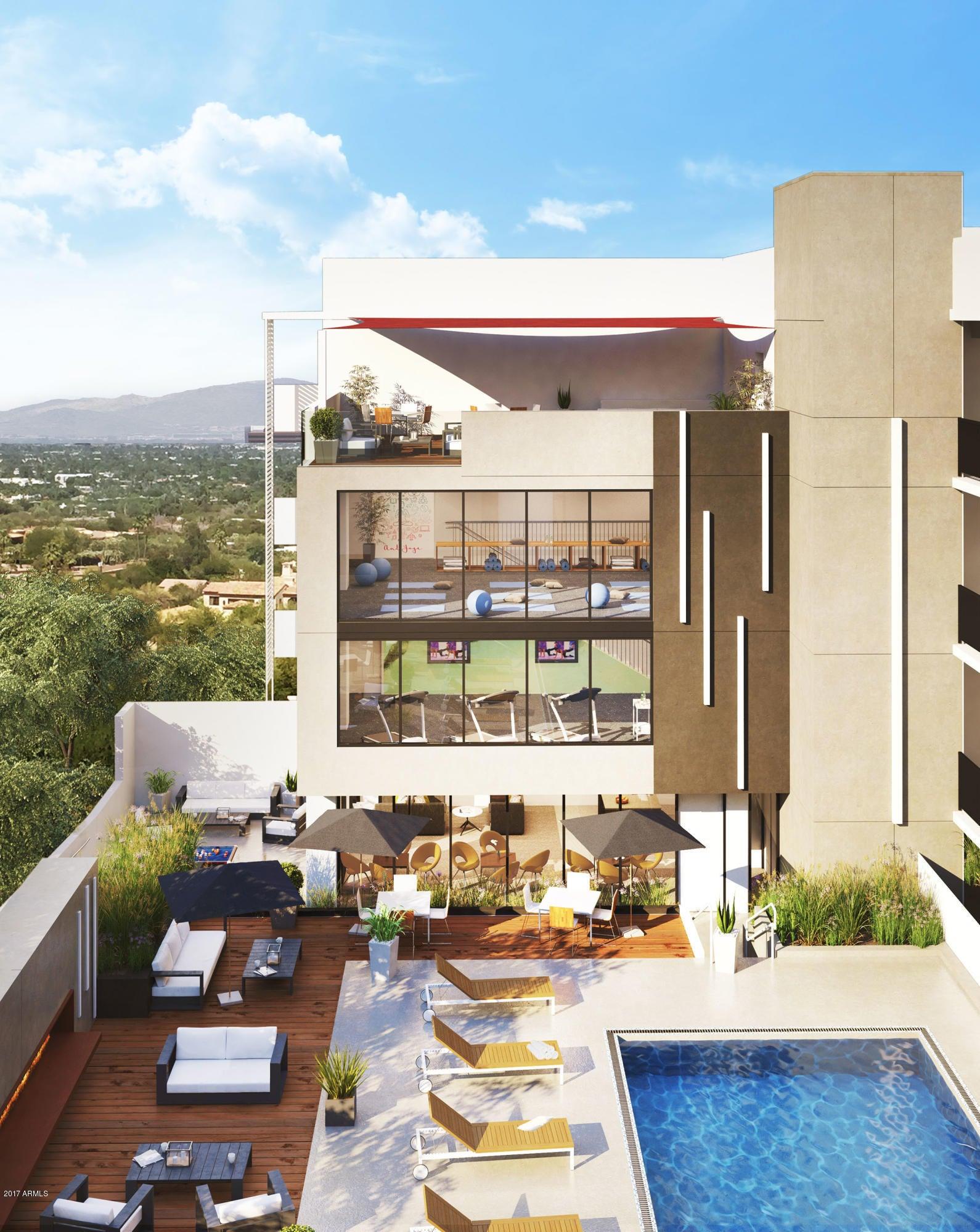 2300 E CAMPBELL Avenue 231, Phoenix, AZ 85016