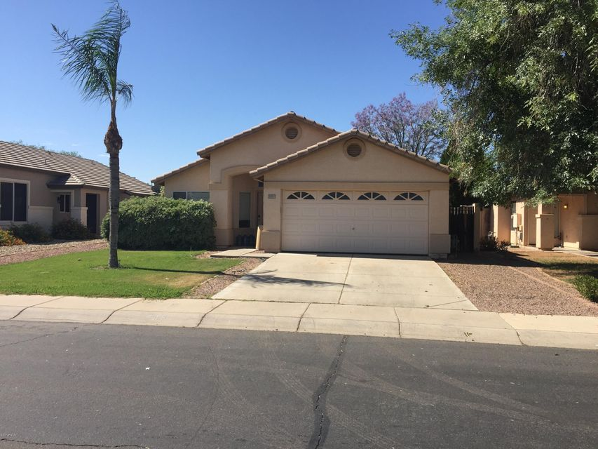 3953 E TREMAINE Avenue, Gilbert, AZ 85234