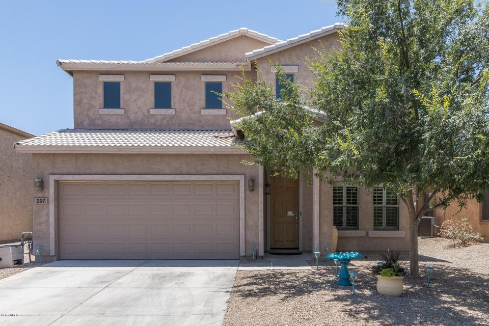 297 E DRY CREEK Road, San Tan Valley, AZ 85143