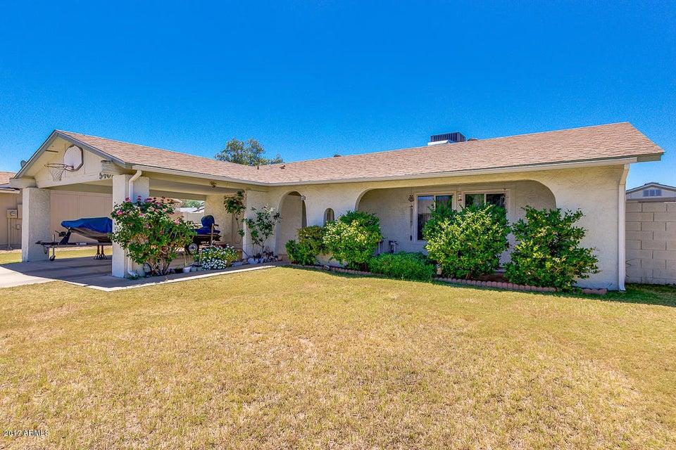 5407 W SunnySide Drive, Glendale, AZ 85304