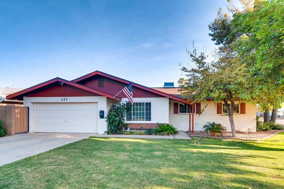 MLS 5610443 127 W ALAMEDA Drive, Tempe, AZ Tempe AZ Historic