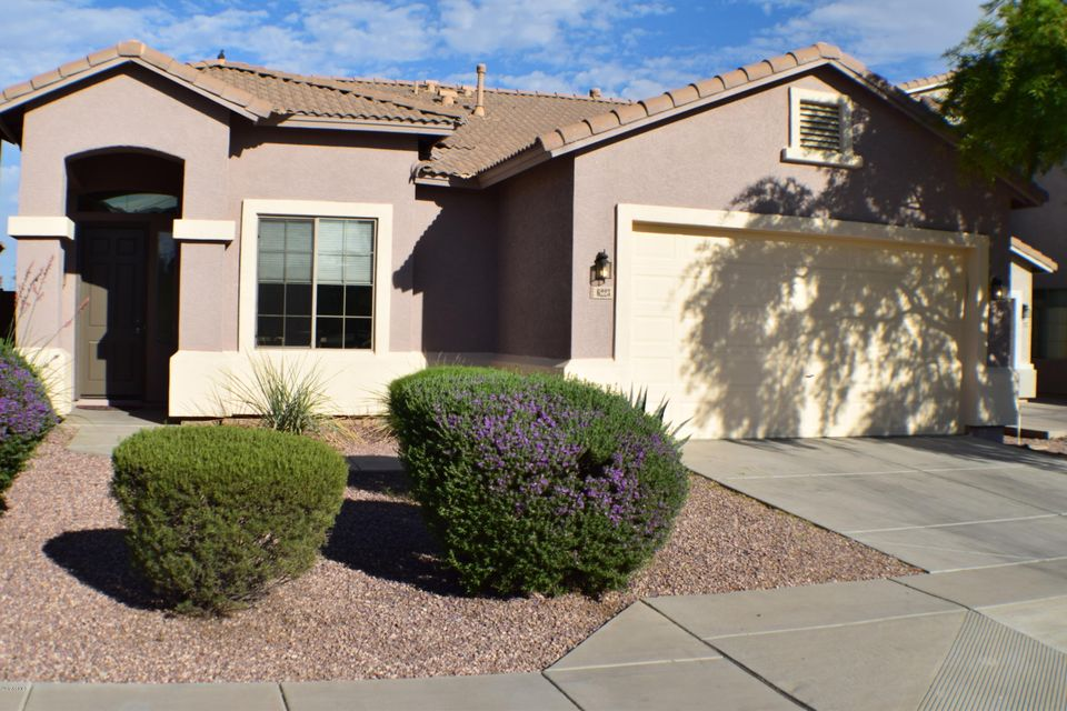 6223 S COTTONFIELDS Lane, Laveen, AZ 85339