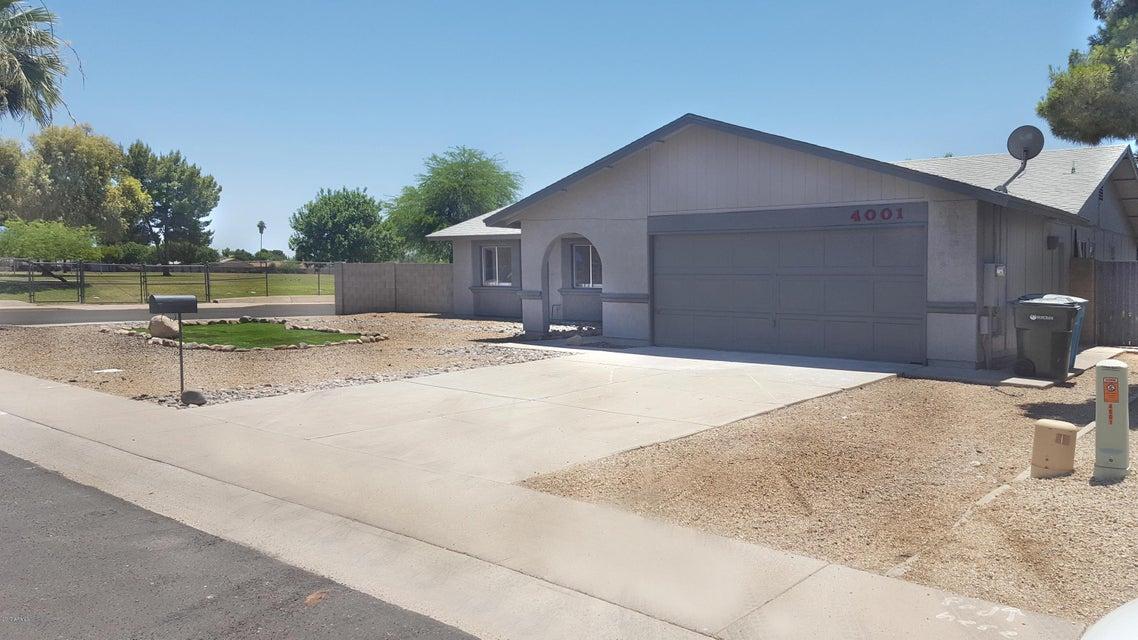 4041 W CHARLESTON Avenue, Glendale, AZ 85308