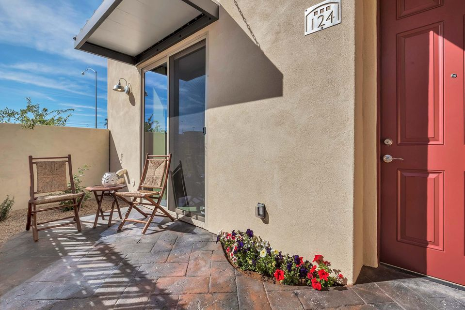 1406 W MAIN Street Unit 103 Mesa, AZ 85201 - MLS #: 5610359