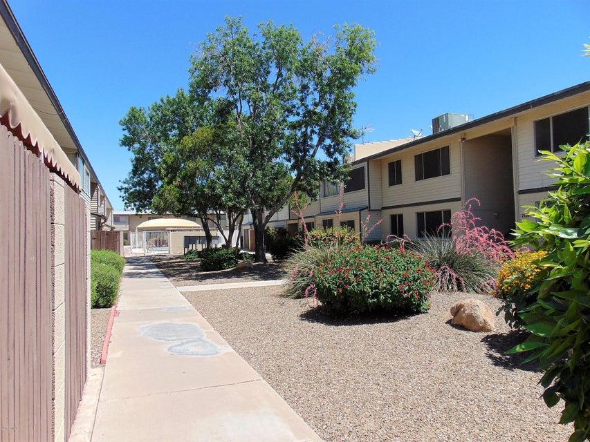 MLS 5610948 2606 W Berridge Lane Unit C-205, Phoenix, AZ 85017 Phoenix AZ Affordable