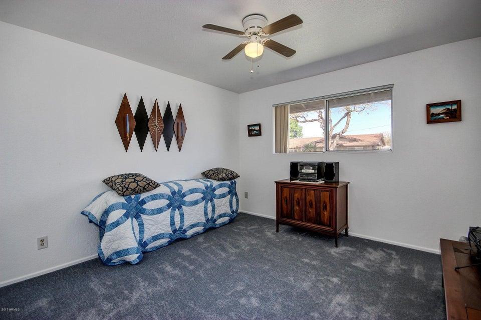 725 E FAIRMONT Drive Tempe, AZ 85282 - MLS #: 5610666