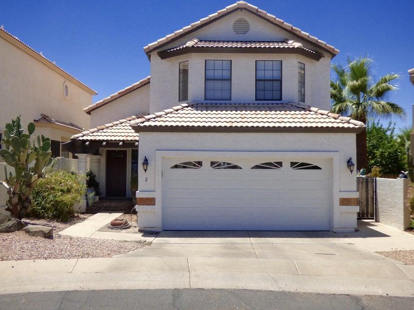 1001 E GRISWOLD Road 2, Phoenix, AZ 85020