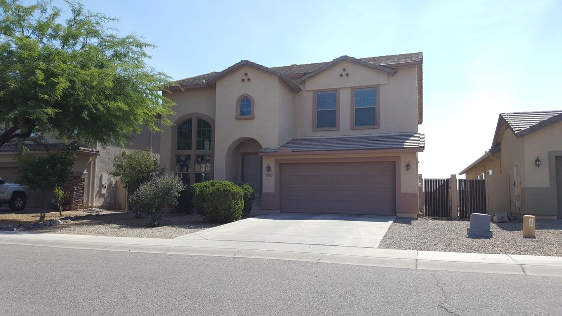 33875 N SLATE CREEK Drive, San Tan Valley, AZ 85143