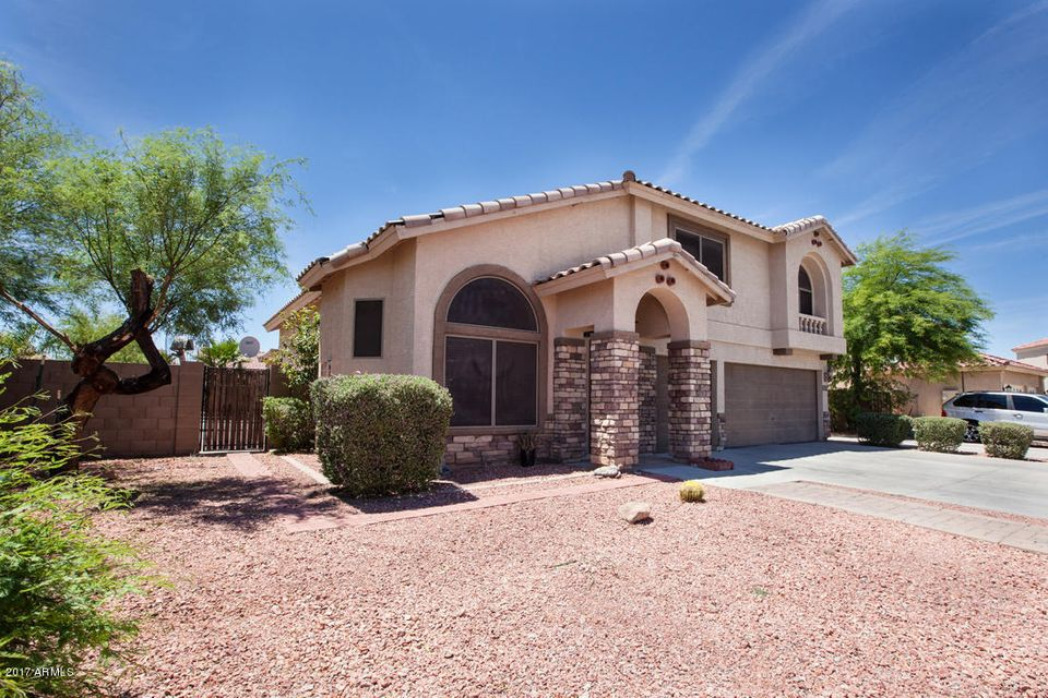 9020 S 50TH Drive, Laveen, AZ 85339
