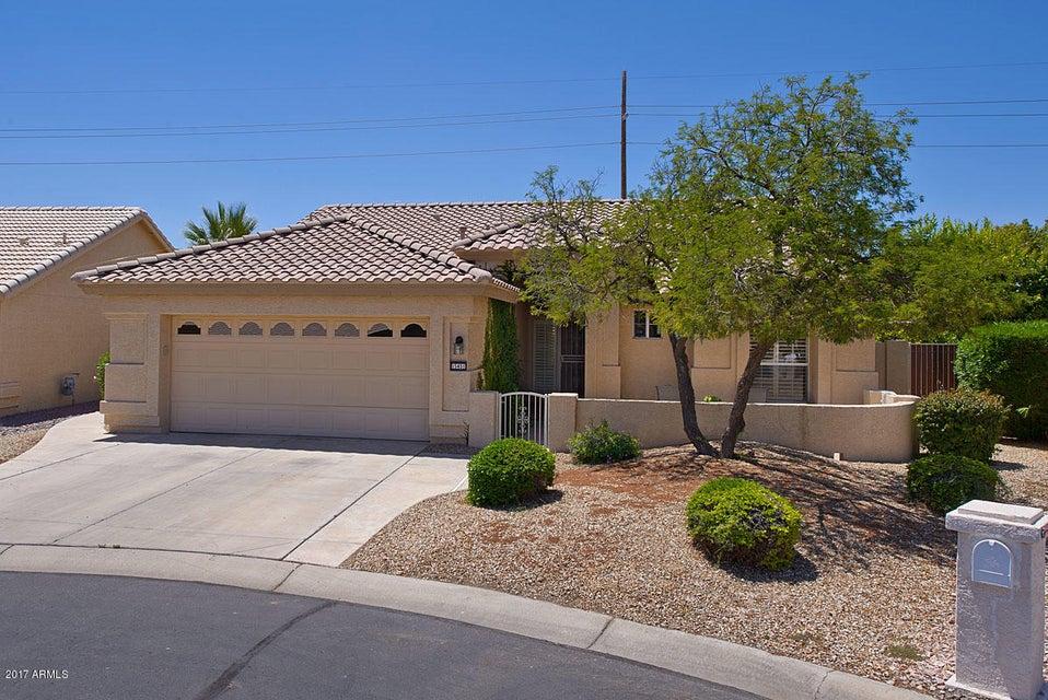 15451 W VERDE Lane, Goodyear, AZ 85395