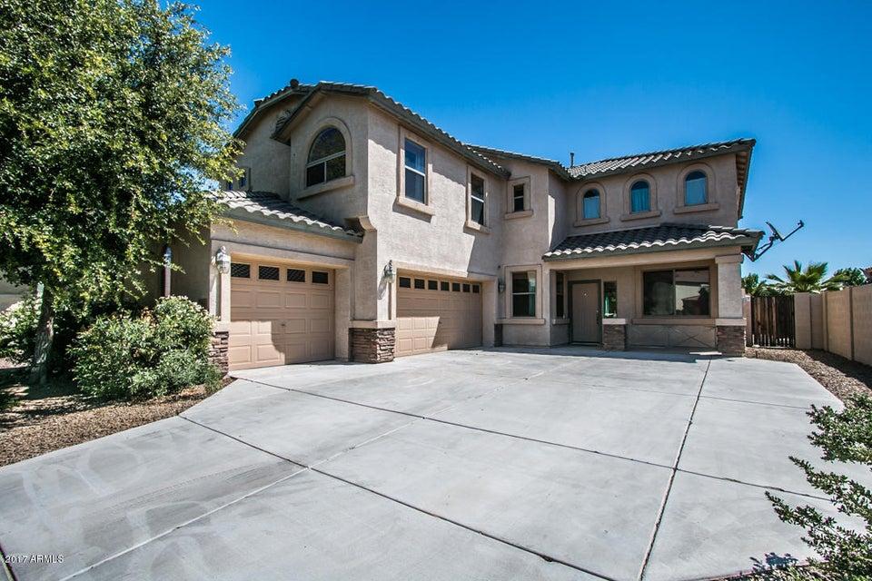 20945 N DANIELLE Avenue, Maricopa, AZ 85138