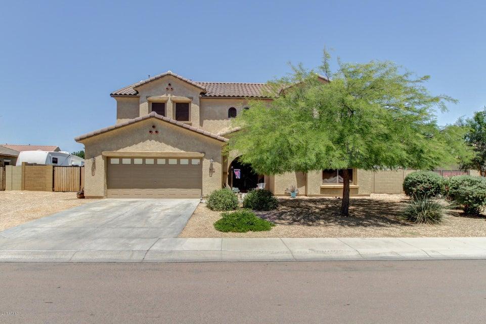 18334 W GEORGIA Avenue, Litchfield Park, AZ 85340