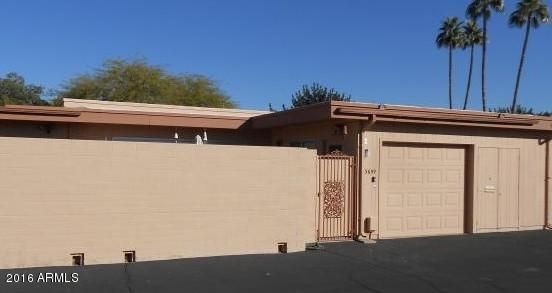 13659 N 109TH Avenue, Sun City, AZ 85351