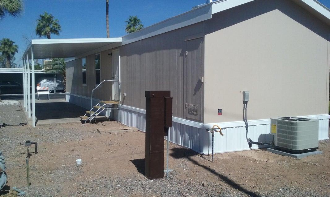 5745 W MARYLAND Avenue 16, Glendale, AZ 85301
