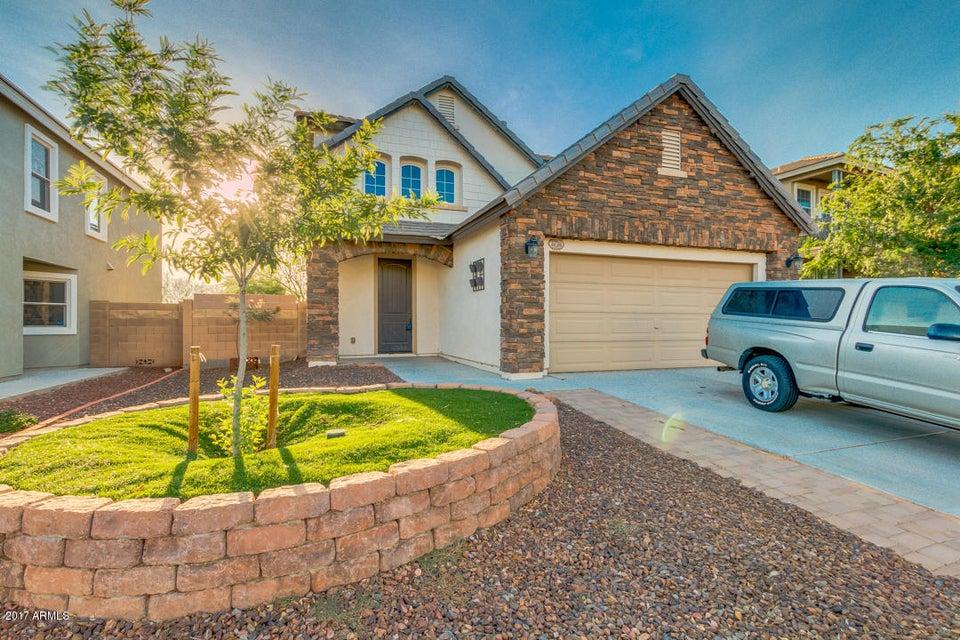 3736 N 292ND Lane, Buckeye, AZ 85396