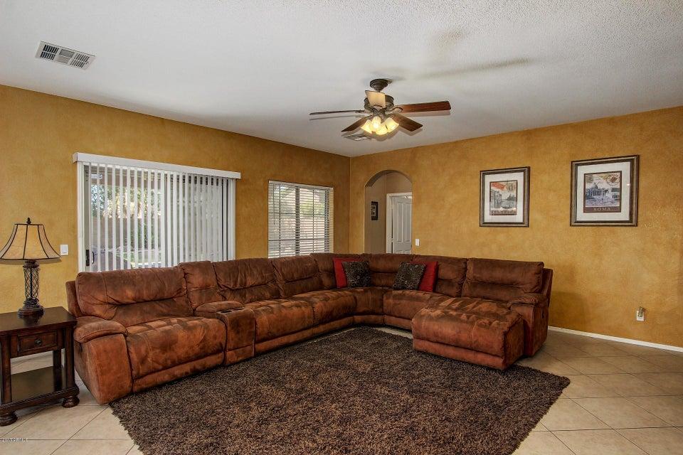 3481 E VERNON Street Gilbert, AZ 85298 - MLS #: 5610879