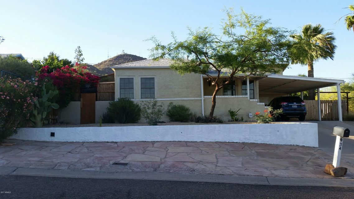 934 W Sahuaro Drive, Phoenix, AZ 85029